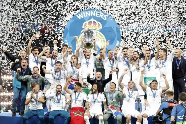 Mecz Real Madryt - Atletico Madryt odbędzie się w ramach Superpucharu Europy UEFA. Gdzie obejrzeć to spotkanie? Sprawdź [gdzie oglądać, transmisja, stream, online, na żywo, wynik meczu]