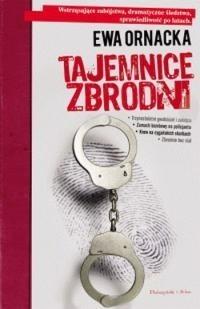 Okładka książki Tajemnice zbrodni