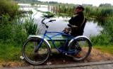"""Śladami szlaku rowerowego Zbąszyń - Zbąszynek: """"O ciężkiej kowala robocie i wyspie, raju zwierząt"""""""