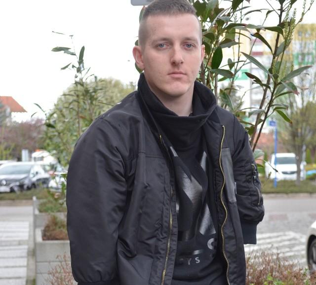 Kamil Borucki