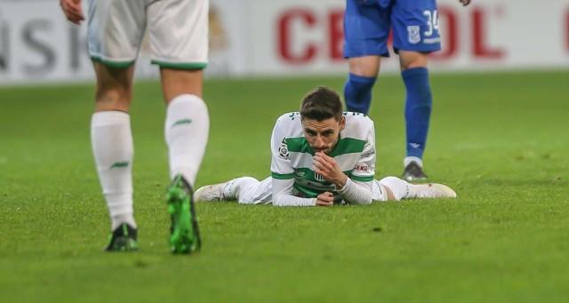 Filip Mladenović w zeszłym sezonie zapisał 8 asyst