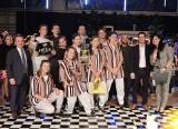 Ostrów Mazowiecka. Zawody taneczne Ostrowski Styl, 23-24.11.2019. Wysoki poziom rywalizacji, dużo nagród. Zobaczcie zdjęcia i wideo