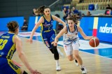 Energa Basket Liga Kobiet. Jedno zwycięstwo dzieli koszykarki VBW Arki Gdynia od mistrzostwa Polski. Ten krok mogą zrobić w środę