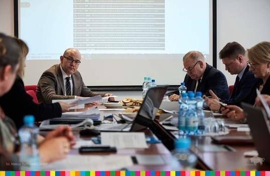 Zarząd województwa o ponad 2,5 mln zł zwiększył we wtorek (11.02) budżet konkursu na ochronę przyrody