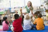 Powiat ostrołęcki. Oddziały przedszkolne szkół SIGiE wznawiają zajęcia. Od kiedy?