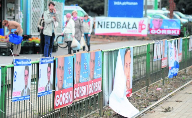 Wybory parlamentarne 2015: Kampania ruszyła pełną parą. Czy kandydaci wyjdą do ludzi?