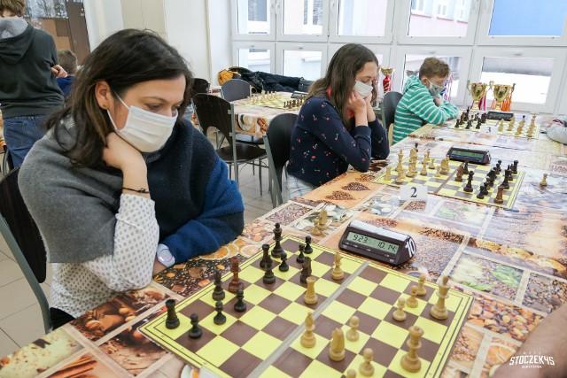 Otwarte Mistrzostwa Białegostoku Rodzin Szachowych