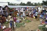 Nigeria: myśliwce zbombardowały targ rybny, miało zginąć 50 osób. Odwet za nielegalne połowy?