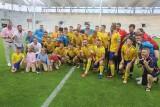 Puchar Polski dla Unii Skierniewice po raz  trzeci z rzędu! Za triumf 40 tysięcy od PZPN - FOTO