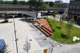 Otwarcie rynku w Chorzowie planowane jest na 28 czerwca. Co zobaczymy z płyty chorzowskiego rynku?
