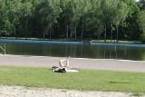 Kąpieliska w Mysłowicach wkrótce rozpoczynają sezon. W Parku Słupna odpoczniemy za darmo, a nad Hubertusem za drobną opłatą
