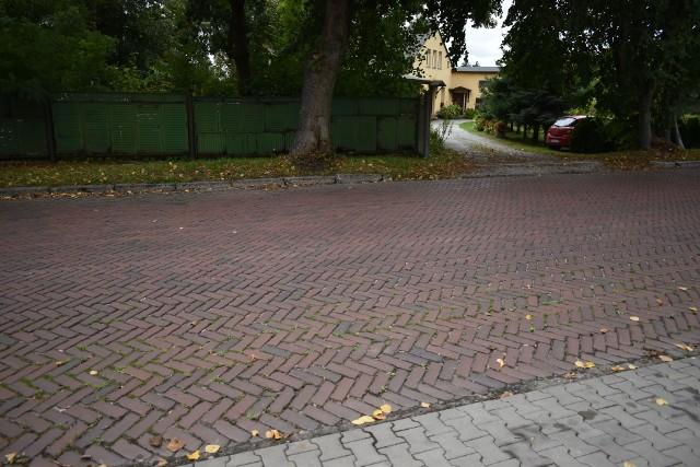 Sławkowska w Olkuszu