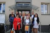 Ewa Kowalska będzie przewodniczyć włoszczowskiej Gminnej Radzie Seniorów II kadencji (ZDJĘCIA)
