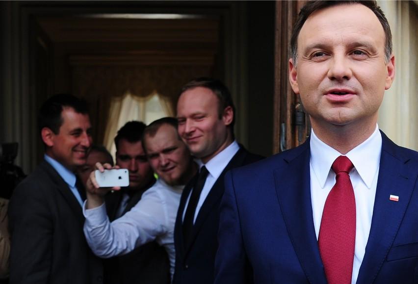 Andrzej Duda prezydentem elektem. Czy to on zjednoczy prawicę?