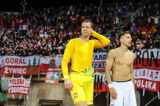 Nie tylko Wojciecha Szczęsnego może (teoretycznie) zabraknąć w meczu z Anglią. Z czterech powołanych przez Paulo Sousę bramkarzy aż trzech występuje na codzień we włoskiej Serie A