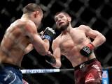 Chabib Nurmagomiedow czy Jon Jones? Gwiazdy MMA rywalizują o miano króla P4P. UFC dokonało wyboru!