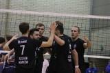 I liga siatkarzy. Pewne zwycięstwo AGH Kraków w ważnym wyjazdowym meczu z KPS Siedlce