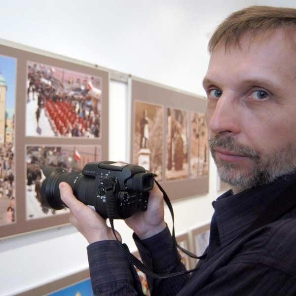 Fotografie Bogdana Szczupaja, które wczoraj pokazano w Rzeszowie, pojadą promować nasz region w Rumunii i Bułgarii. Mieszkańcy Rzeszowa wystawę obejrzą dopiero w listopadzie.
