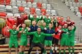 Mrówki z Mosiny kończą sezon w I lidze meczem z Futsalem Szczecin. Przygoda z futsalem w Mosinie trwa już od 15 lat