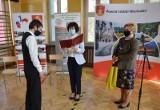 Nagrodzono najzdolniejszych uczniów z terenu powiatu łódzkiego wschodniego