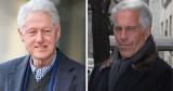 Niebezpieczne związki. Co łączyło Billa Clintona z Jeffreyem Epsteinem?