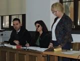 Sąd w Łomży uniewinnił Urszulę Wołosiewicz, 7.06.2019. Nie znalazł żadnych dowodów, że podżegała do kupowania głosów