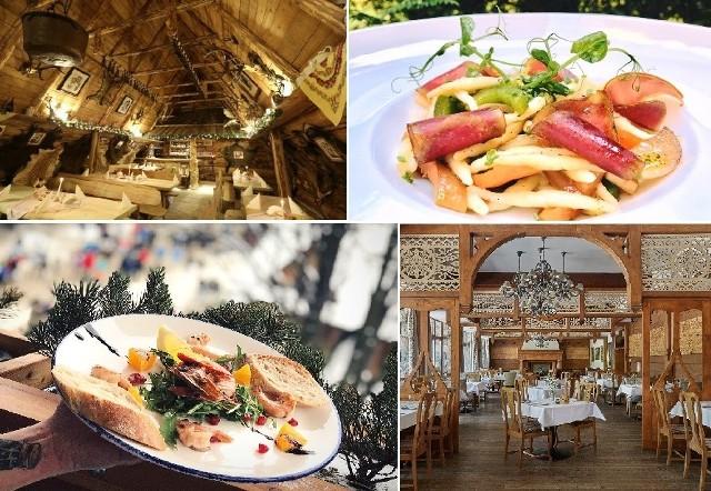 Szukasz sprawdzonej restauracji w Zakopanem, gdzie dobrze można zjeść i na dodatek w przyjaznej atmosferze? Pod Giewontem nie brakuje miejsc naprawdę wykwintnych, w których zjemy najlepsze dania z całego świata. Przekonali się o tym między innymi użytkownicy portalu Tripadvisor, którzy wybrali najlepsze restauracje w Zakopanem. Zobacz 10 najlepszych restauracji pod Giewontem według Tripadvisora! Przejdź do galerii.