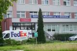 """Szpital przy ul. Szwajcarskiej stał się umieralnią? Poznańska prokuratura """"nie czuje się właściwa"""" do prowadzenia śledztwa w tej sprawie"""