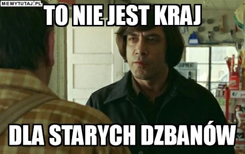 """""""Dzban"""" to młodzieżowe słowo roku 2018. W poprzednich latach świętowało """"xD"""" i krótki """"sztos"""". Tegoroczny plebiscyt organizowany przez PWN należy do dzbana. To wdzięczne słowo zgrabnie omija wulgaryzmy. Ponadto jest proste, dźwięczne i oryginalne - tłumaczy Marek Łaziński - członek konkursowego jury. Dzban wyrasta z internetu, spopularyzował go youtuber Klocuch. A jak internet to również memy, w których dzban często się pojawia. Zobacz je w galerii. To nie jest kraj dla starych dzbanów MEMY. Dzban młodzieżowym słowem roku, a dzbanizm opanował internet"""