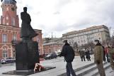Historia wizyt Józefa Piłsudskiego w Częstochowie i jego pomników