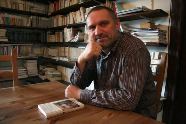 Wojciech Bonowicz opowie o księdzu Józefie Tischnerze