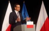 Morawiecki: Polska nie ma żadnych problemów z praworządnością