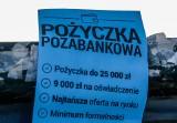 Mieszkaniec Widzewa pożyczył ponad 20 tys. zł, odda... dwa razy tyle!