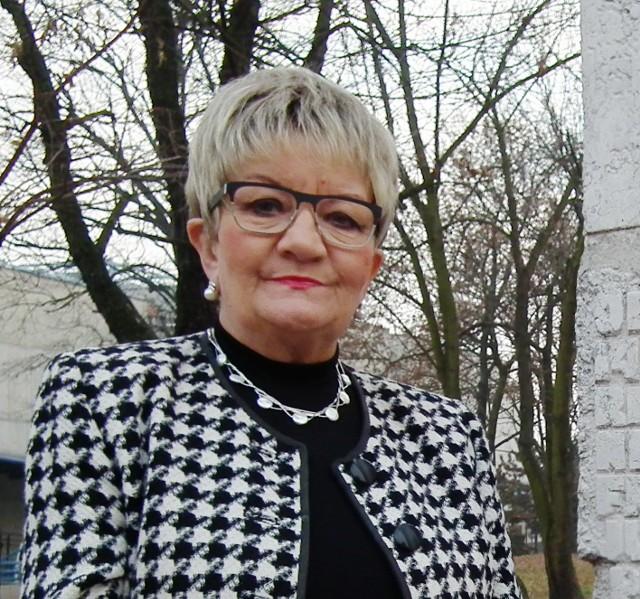 Alicja Kobus wskrzesiła Gminę Żydowską w Poznaniu 20 lat temu