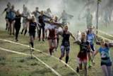 Ełcki Runmageddon. Ekstremalny bieg z przeszkodami, ciężarami i przeprawą kajakową [zdjęcia]