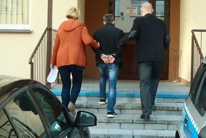 Fałszywy wnuczek wyłudził od białostoczanki 20 tys. zł