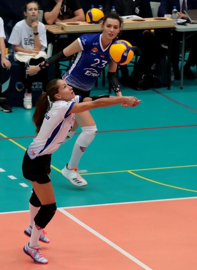 Magdalena Saad znów zagra w ŁKS