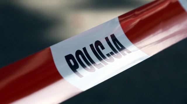 Policja ustala przyczyny i okoliczności zdarzenia.