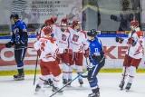 Polska - Estonia 6:1 w Turnieju o Puchar Trójmorza w Katowicach ZDJĘCIA Efektowny początek Polaków w turnieju na Jantorze