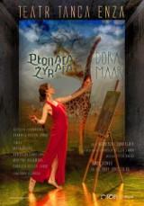 Teatr Enza zatańczy obrazy Picassa i Dalego. Na spektakl zaprasza Słupski Ośrodek Kultury
