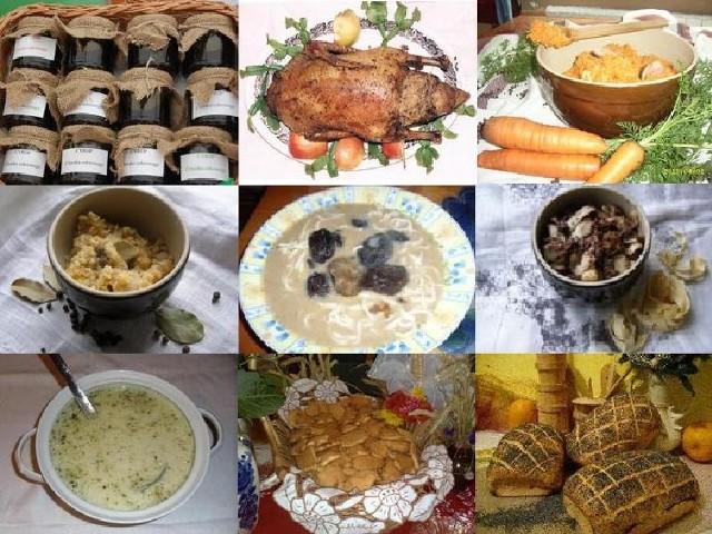 Te kujawsko-pomorskie potrawy są już na Liście Produktów Tradycyjnych