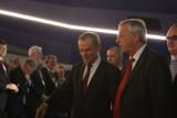 Donald Tusk w Poznaniu: Odpowiedzią na kryzys ukraiński musi być unia energetyczna [ZDJĘCIA]