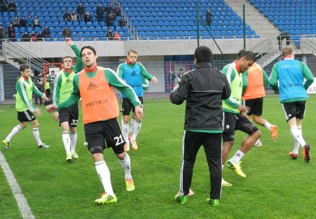 We wrześniu Legia planuje rozegrać sparing z ADO Den Haag