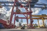 Port Gdańsk. Terminal kontenerowy w porcie wewnętrznym przy Nabrzeżu Szczecińskim zyskał nowe regularne połączenie