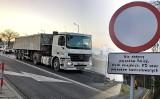 [ok]Kamery i waga na wjeździe do Bydgoszczy. Będą łapać przeładowane pojazdy na Grunwaldzkiej