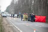 Kujawsko-pomorskie: Dwie osoby zginęły, jedna została ranna. Tragiczny bilans świąt Bożego Narodzenia