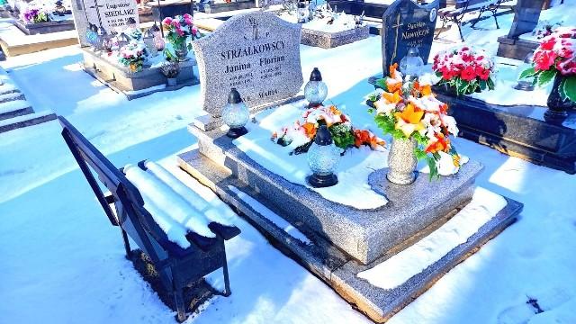 Dwa groby z Cybinki zostały wpisane do ewidencji grobów weteranów IPN