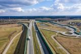 Autostrada A2. Trasa wydłuży się o kolejne kilometry. GDDKiA podpisała umowy