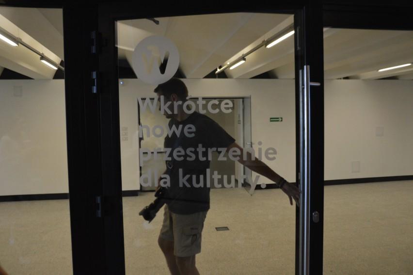 Centrum multimedialne w Przejściu Świdnickim [WIZUALIZACJE]