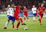 Chorwacki napastnik Filip Mihaljević nie jest już piłkarzem Widzewa